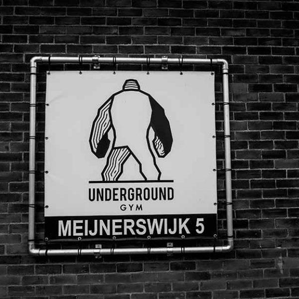 Underground Gym Arnhem